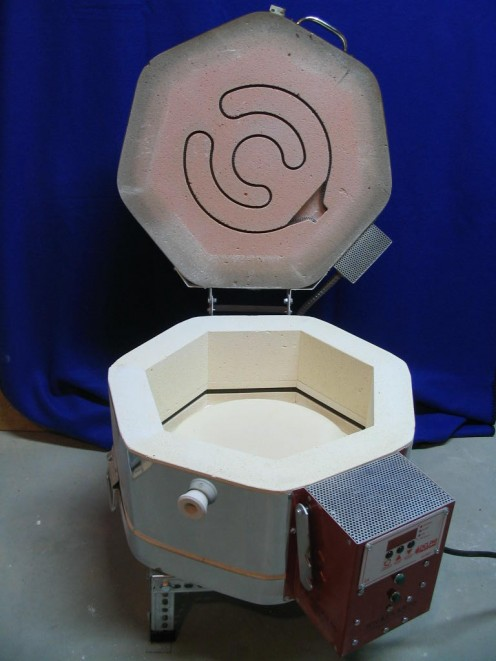 Medium Sized Kiln