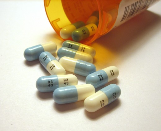 Prozac is a well known antidepressant