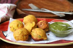 How to Make Aloo Bonda?