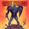 A Review of the Album The Highest Law by Japanese Thrash Metal Band Ritual Carnage