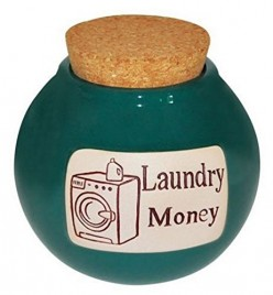 Saving Money While Doing Laundry
