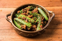 How to Make Bhindi Masala