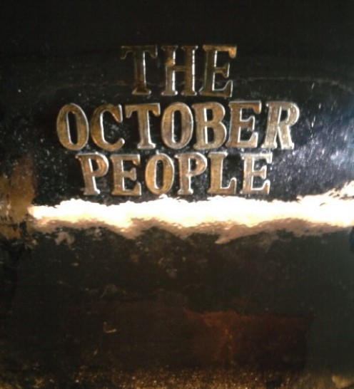 The October People, Chapter 10: What Deams May Come