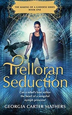 Book Review of Trelloran Seduction by Georgia Carter Mathers