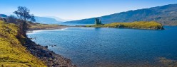 Visiting the Scottish Highlands