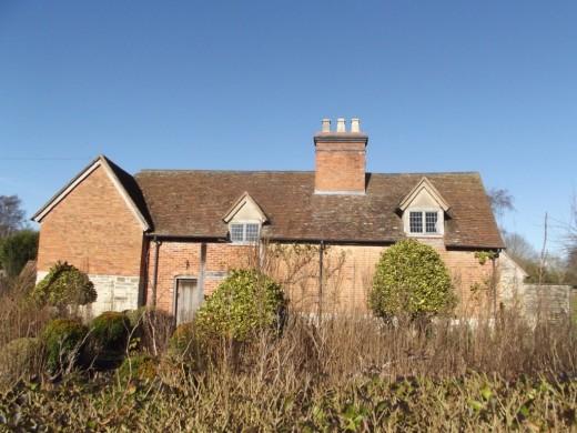 The Arden farmhouse, also known as Glebe Farm, Wilcote, Stratford-upon-Avon