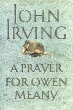 A Prayer for Owen Meany by John Irving: Book Summary