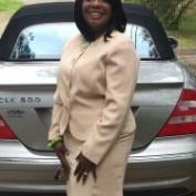 Betty Rushing profile image