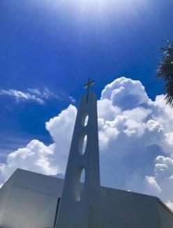 Daily Mass Reflections - 7/19