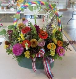 Open Flower Show