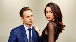 'Suits' Returns for Season 8 Without Meghan Markle and Patrick J. Adams
