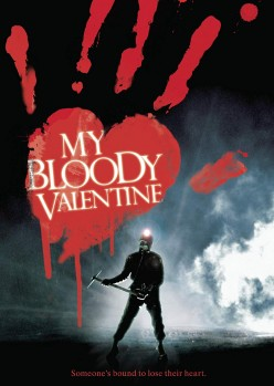 My Bloody Valentine 3D: Movie Review