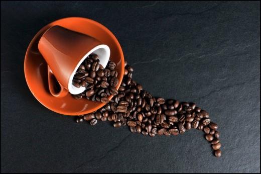 Coffee, my favorite drink