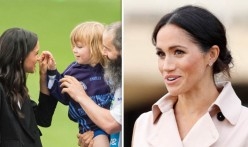 Meghan Markle's Royal Baby Rules
