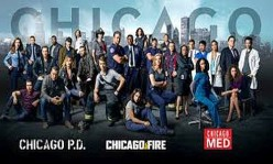 'Chicago Med,' 'Chicago Fire' and 'Chicago P.D.' All Airing on Wednesday Night This Fall