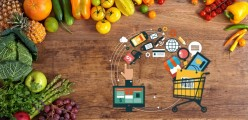 Are E-Commerce Grocery Businesses Sustainable in India in the Start-up Era?