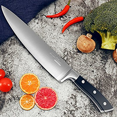 The Sky Light 8-Inch Chef's Knife.