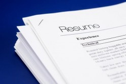 A Guide on How to Write a Cv/Resume
