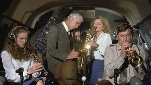 The sheer lunacy of 'Airplane!' relaunched the careers of Lloyd Bridges and Leslie Nielsen and made it the defining spoof picture.