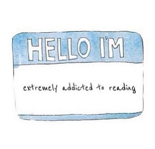 My actual name tag