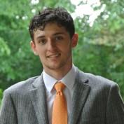 Tyler Buchanan profile image