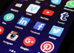 How Social Media Imposes Mental Health Risks