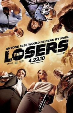 Why Was Losers Not Winners?: A Look and Review Into Losers.