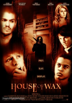House of Wax: Movie Review