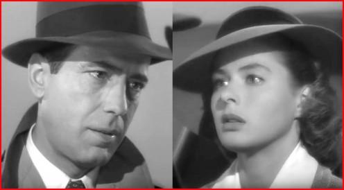 Casablanca Movie Trivia:  Secrets & Fascinating Facts About America's Favorite Movie Romance
