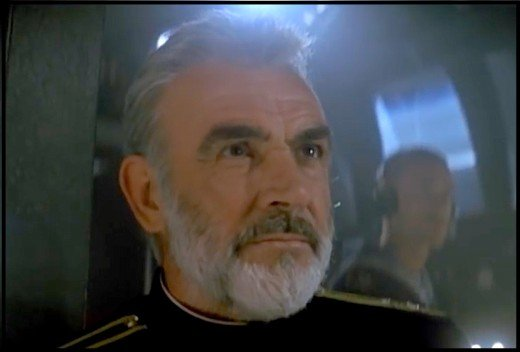 "Sean Connery is best known for his James Bond movies, but he went on to enjoy a long and successful career in other films.  ""The Hunt For Red October"" is a fan favorite."