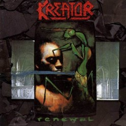 A Review of the Album Renewal by German Thrash Metal Band Kreator