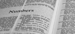 Overview of the Book of Numbers in the Bible