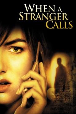 Movie Review: When A Stranger Calls