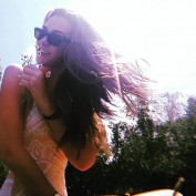 Maddie Tomasek profile image