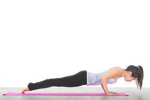 A core exercise for the body