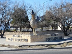American Locations 7 - Big Bend National Park, Texas