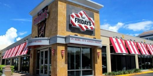 TGIF frozen products promise fresh restaurant taste....