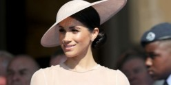 Meghan Markle's Birthday on August 4 Has Special Meaning for Queen Elizabeth