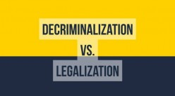Why It's Time to Decriminalize or Legalize Laws That Are Exploitative, Irrelevant & Stifle Progress