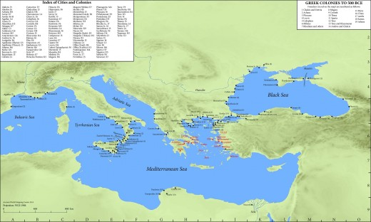 I expected a book which focused more on the connections of the vast Greek Mediterranean world, instead of continuing to be somewhat dominated by Athens and without attention to networks and regional variation.