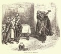Women and Witchcraft: Gender Effects in the Salem Witch Trials