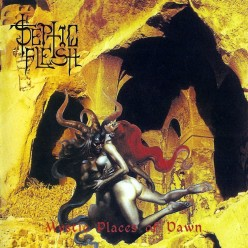 Review Mystic Places of Dawn by Greek Death Metal Band Septic Flesh