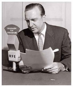 A Tribute To The Great Walter Cronkite
