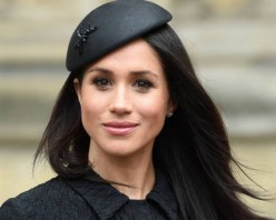 Meghan Markle's Birthday Wish on August 4: Every Year She Wishes for the Same Thing