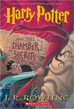 Harry Potter and the Chamber of Secrets: A Pseudo Murder Mystery in Hogwarts