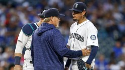 10 Thoughts Right Now About Felix Hernandez