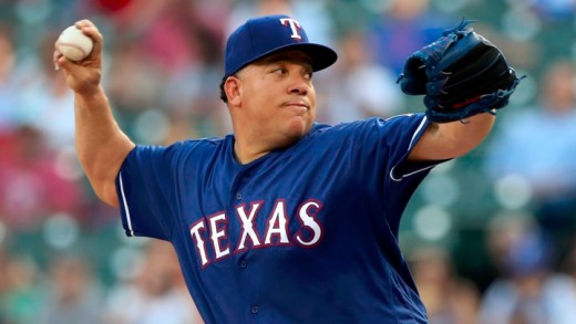 Internet darling and ageless wonder Bartolo Colon is also a great example of how Felix Hernandez could re-define his pitching skills and extend his career.