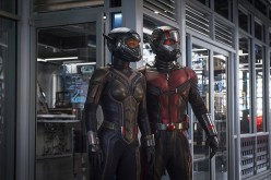 'Ant-Man and the Wasp Review' (2018)