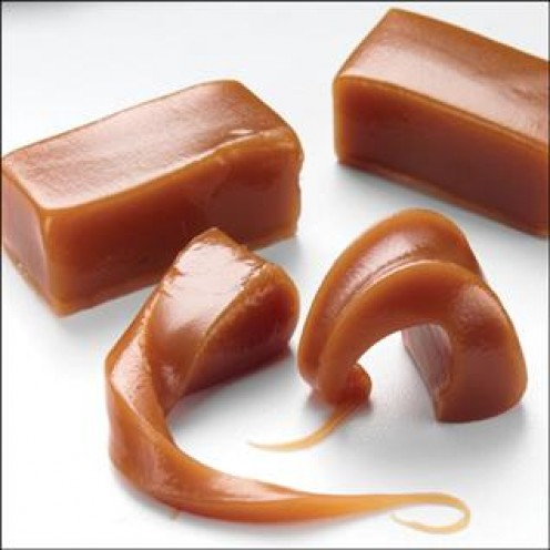 Angel was the first to incorporate caramel sweetness