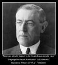 Woodrow Wilson - America's Worst President